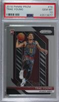 Trae Young [PSA 10 GEM MT]