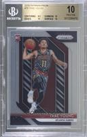 Trae Young [BGS 10 PRISTINE]