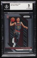 Trae Young [BGS9MINT]