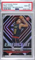 Trae Young [PSA10GEMMT]