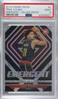 Trae Young [PSA 9 MINT]