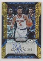Courtney Lee #/10