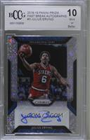 Julius Erving [BCCG Mint]