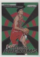 Chandler Hutchison