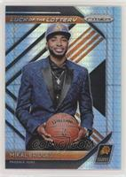 Mikal Bridges