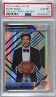 Kevin Knox [PSA 10 GEM MT]
