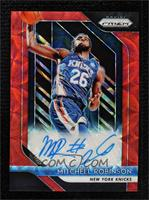Mitchell Robinson [Gem Mint]