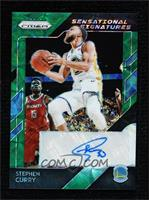 Stephen Curry #/8