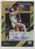 Dave Cowens #/10