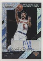 Courtney Lee /25
