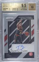 Trae Young [BGS 9.5 GEM MINT]