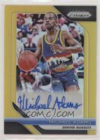 Michael Adams /10