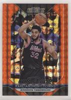 Karl-Anthony Towns /99