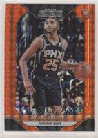 Mikal Bridges /99