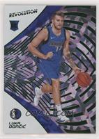 Luka Doncic #/88