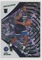 Josh Okogie #/88