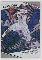 Reggie Jackson /88