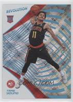 Trae Young #/100