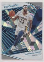 Anthony Davis #/50