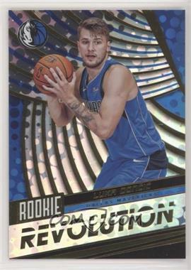 2018-19 Panini Revolution - Rookie Revolution #1 - Luka Doncic