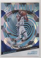 Kevin Durant #2/50