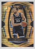 Premier Level - Marc Gasol #/13