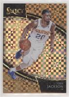 Courtside - Josh Jackson #/60