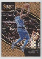 Courtside - Dennis Smith Jr. #/60