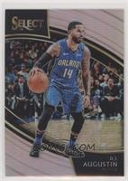 Courtside - D.J. Augustin /10