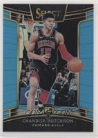 Concourse - Chandler Hutchison #/299