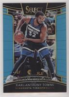 Concourse - Karl-Anthony Towns /299