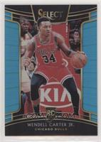 Concourse - Wendell Carter Jr. #/299