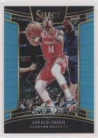 Concourse - Gerald Green [EX to NM] #/299