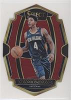 Premier Level Die-Cut - Elfrid Payton #/175