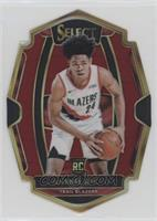 Premier Level Die-Cut - Anfernee Simons /175