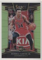 Concourse - Wendell Carter Jr. #/75