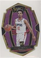 Premier Level Die-Cut - Jerome Robinson #/99