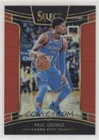 Concourse - Paul George #/199
