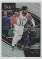 Courtside - Kyrie Irving