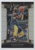 Concourse - Aaron Holiday