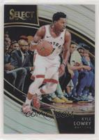 Courtside - Kyle Lowry