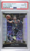 Concourse - Trae Young [PSA10GEMMT]