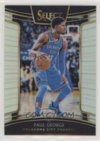 Concourse - Paul George