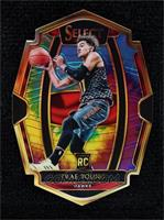 Premier Level Die-Cut - Trae Young #/25