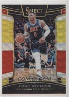 Concourse - Russell Westbrook
