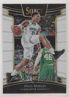 Concourse - Miles Bridges /149