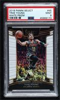 Concourse - Trae Young [PSA 9 MINT] #/149