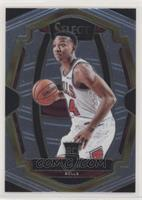 Premier Level - Wendell Carter Jr. [EX to NM]