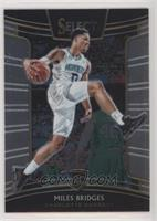 Concourse - Miles Bridges