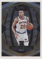 Premier Level - Kevin Knox